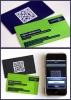 Κάρτες 9χ5 εκ. 300γρ. χαρτί
